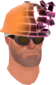 Painted Defragmenting Hard Hat 17% FF69B4.png