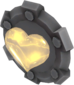 Painted Heart of Gold 7C6C57.png