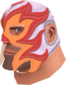 Painted Large Luchadore D8BED8 El Picante Grande.png