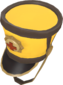 Painted Surgeon's Shako E7B53B.png