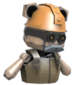Painted Teddy Robobelt 7C6C57.png