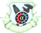 Painted Tournament Medal - Team Fortress Competitive League BCDDB3.png