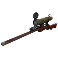 Backpack Wildwood Sniper Rifle Well-Worn.png