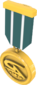 Painted Tournament Medal - Gamers Assembly 2F4F4F.png