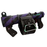 Backpack Macabre Web Stickybomb Launcher Well-Worn.png