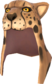 Painted Beastly Bonnet E6E6E6.png