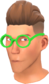Painted Millennial Mercenary 32CD32 2Much2Fort! (paint glasses).png