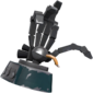 Painted Respectless Robo-Glove 2F4F4F.png