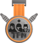Painted Tournament Medal - TFNew 6v6 Newbie Cup CF7336 Participant.png