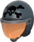 Painted Death Racer's Helmet 384248.png