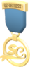 BLU Tournament Medal - ozfortress Summer Cup Participant.png