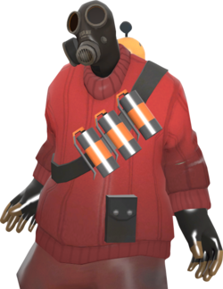 North Polar Fleece Official Tf2 Wiki Official Team