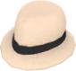 Painted Flipped Trilby C5AF91.png