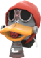 Painted Mr. Quackers 7E7E7E.png