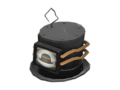 Item icon Bootleg Base Metal Billycock.png