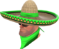 Painted Wide-Brimmed Bandito 32CD32.png