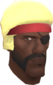 Painted Demoman's Fro F0E68C.png