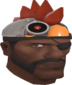 Painted Robot Chicken Hat 803020.png