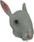 Painted Horrific Head of Hare 424F3B.png