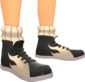 Painted Hot Heels C5AF91.png