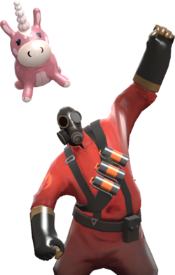 IMAGE(http://wiki.teamfortress.com/w/images/thumb/5/59/Balloonicorn.png/250px-Balloonicorn.png)