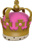 Painted Class Crown FF69B4.png
