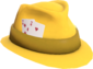 Painted Hat of Cards E7B53B.png