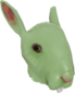 Painted Horrific Head of Hare 729E42.png