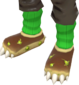 Painted Loaf Loafers 32CD32.png