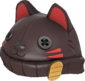 Painted Lucky Cat Hat 483838.png