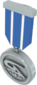BLU Tournament Medal - Gamers Assembly Second Place.png