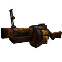 Backpack Autumn Grenade Launcher Battle Scarred.png