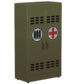 Military Resupply Cabinet