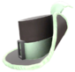 Painted Charmer's Chapeau BCDDB3.png