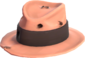 Painted Fed-Fightin' Fedora E9967A.png
