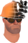 Painted Defragmenting Hard Hat 17% 7E7E7E.png