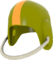 Painted Football Helmet 808000.png