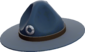 Painted Sergeant's Drill Hat 28394D.png