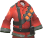 Painted Trickster's Turnout Gear 424F3B.png