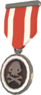 RED Tournament Medal - TFArena 6v6 Arena Mode Cup Participant Medal.png