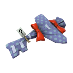 A Random Robo Community Crate Key Gift Official Tf2 Wiki