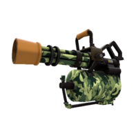 Backpack King of the Jungle Minigun Factory New.png