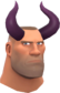 Painted Horrible Horns 7D4071 Soldier.png