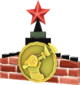 Painted Tournament Medal - Moscow LAN 141414 Staff Medal.png
