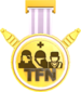 Painted Tournament Medal - TFNew 6v6 Newbie Cup D8BED8.png
