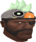 Painted Robot Chicken Hat BCDDB3.png