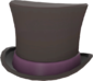 Painted Scotsman's Stove Pipe 51384A.png
