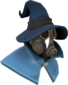 Painted Seared Sorcerer 28394D Hat and Cape Only.png