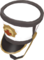 Painted Surgeon's Shako E6E6E6.png