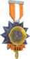 Painted Tournament Medal - Ready Steady Pan C36C2D Ready Steady Pan Helper Season 3.png